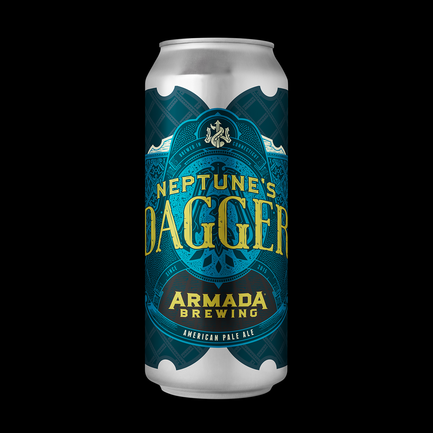 Neptune's Dagger Can Release 10/12/18 $14/4-pack