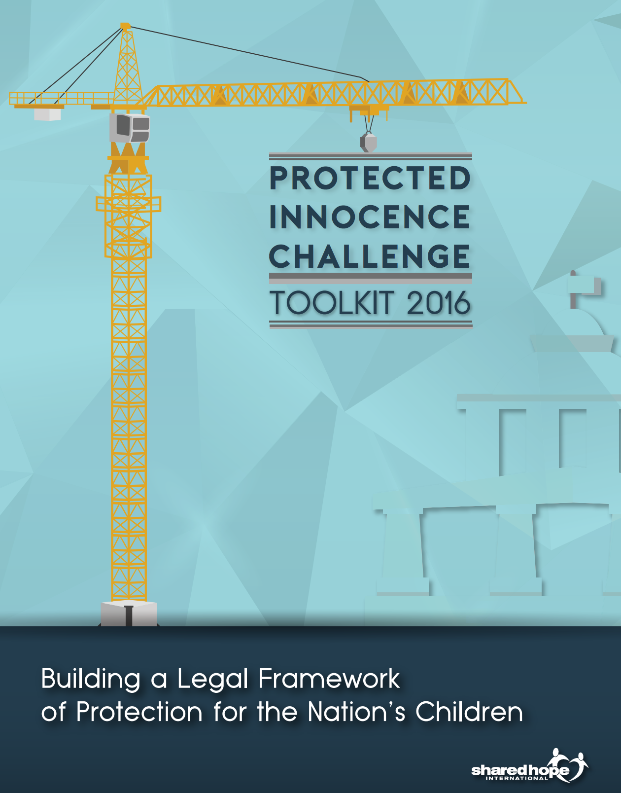 Protected Innocence Challenge 2016 Report