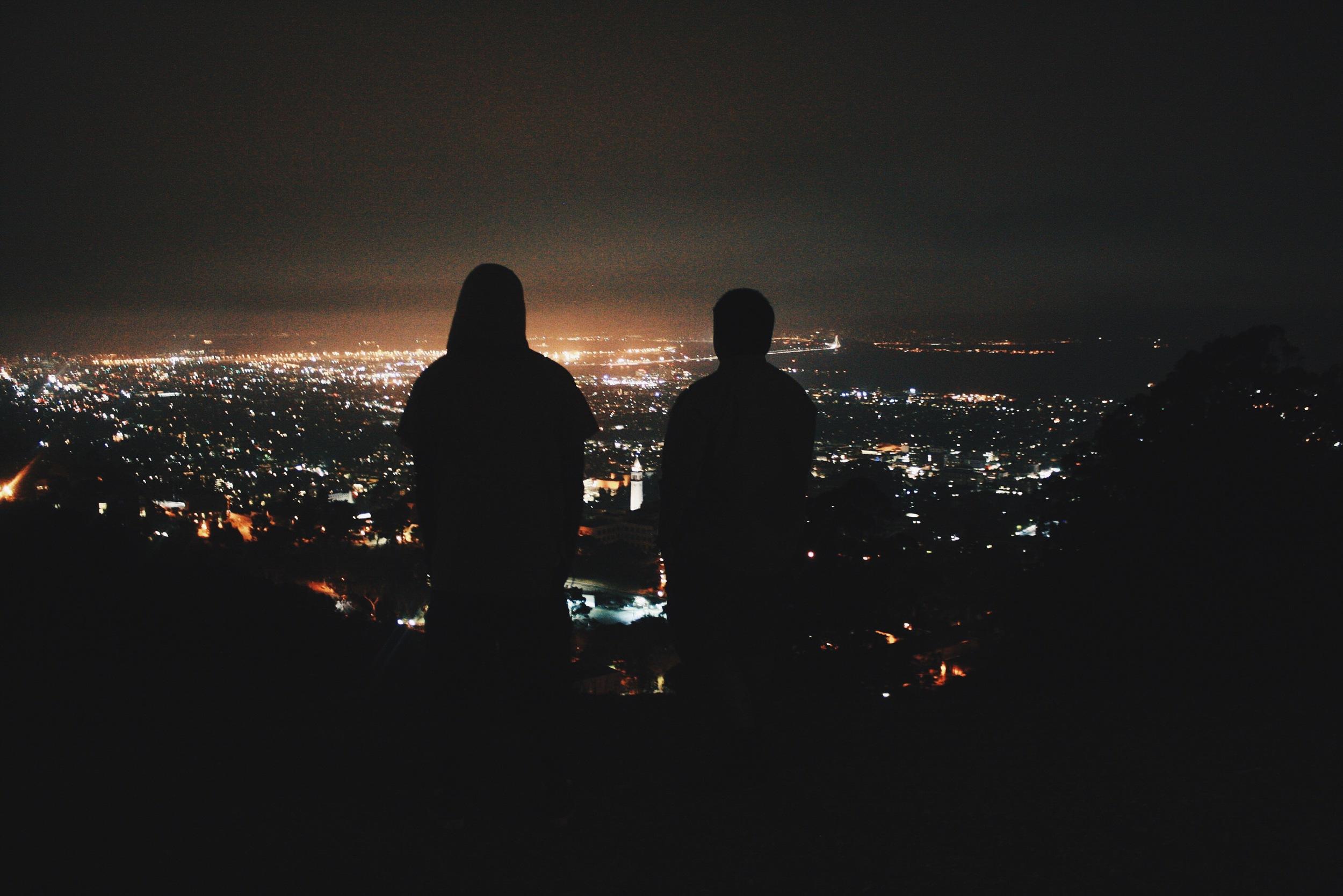 Observatory at UC Berkeley