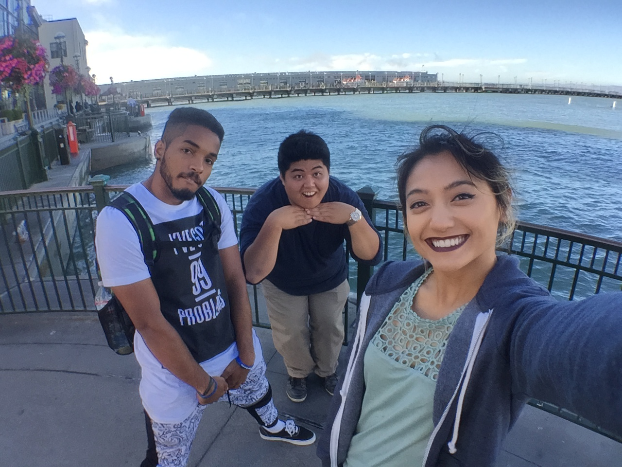 The Pier, San Francisco