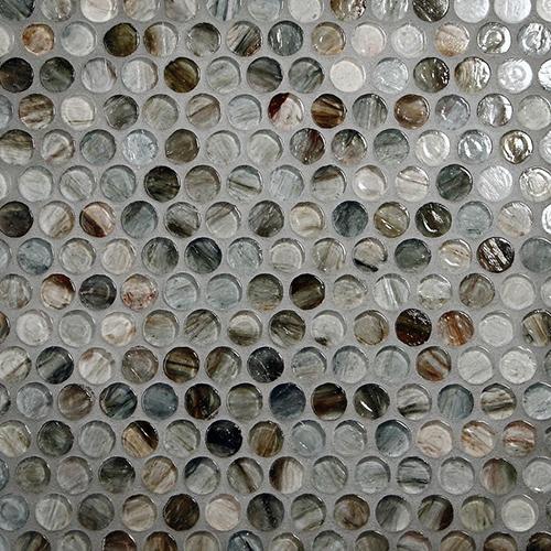 Penny Round (¾)