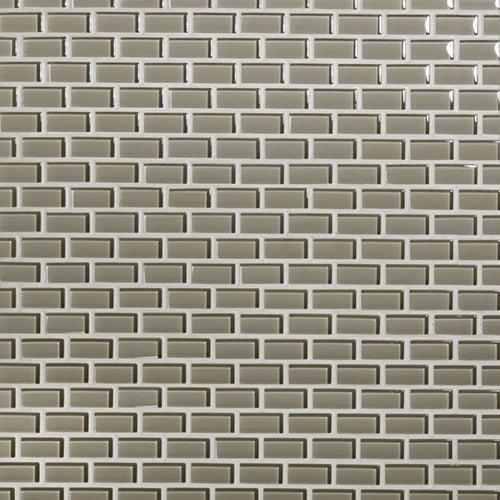 Tomei ½ x 1 Mini Brick