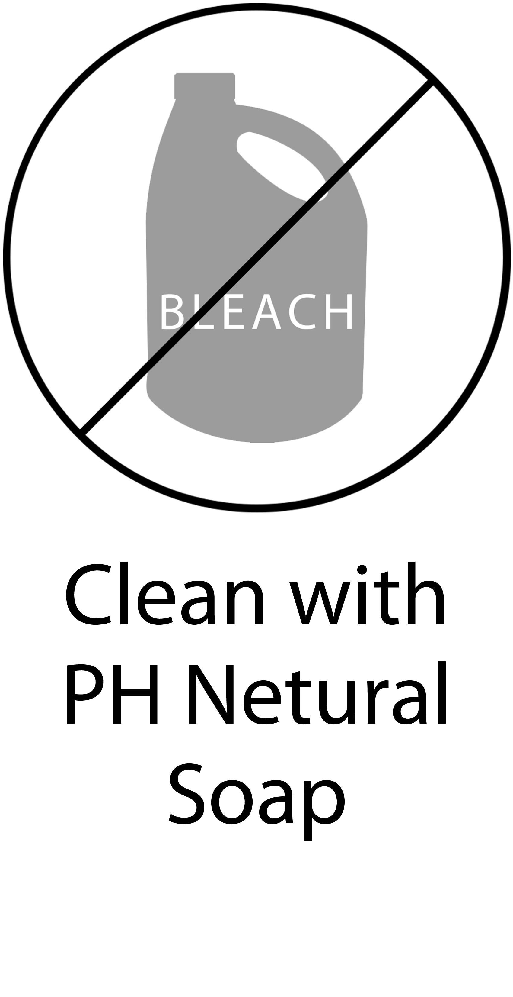 Clean with PH Neutral Soap.jpg