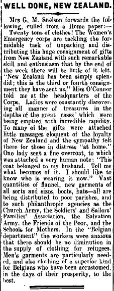 Manawatu Evening Standard 28 April, page 5