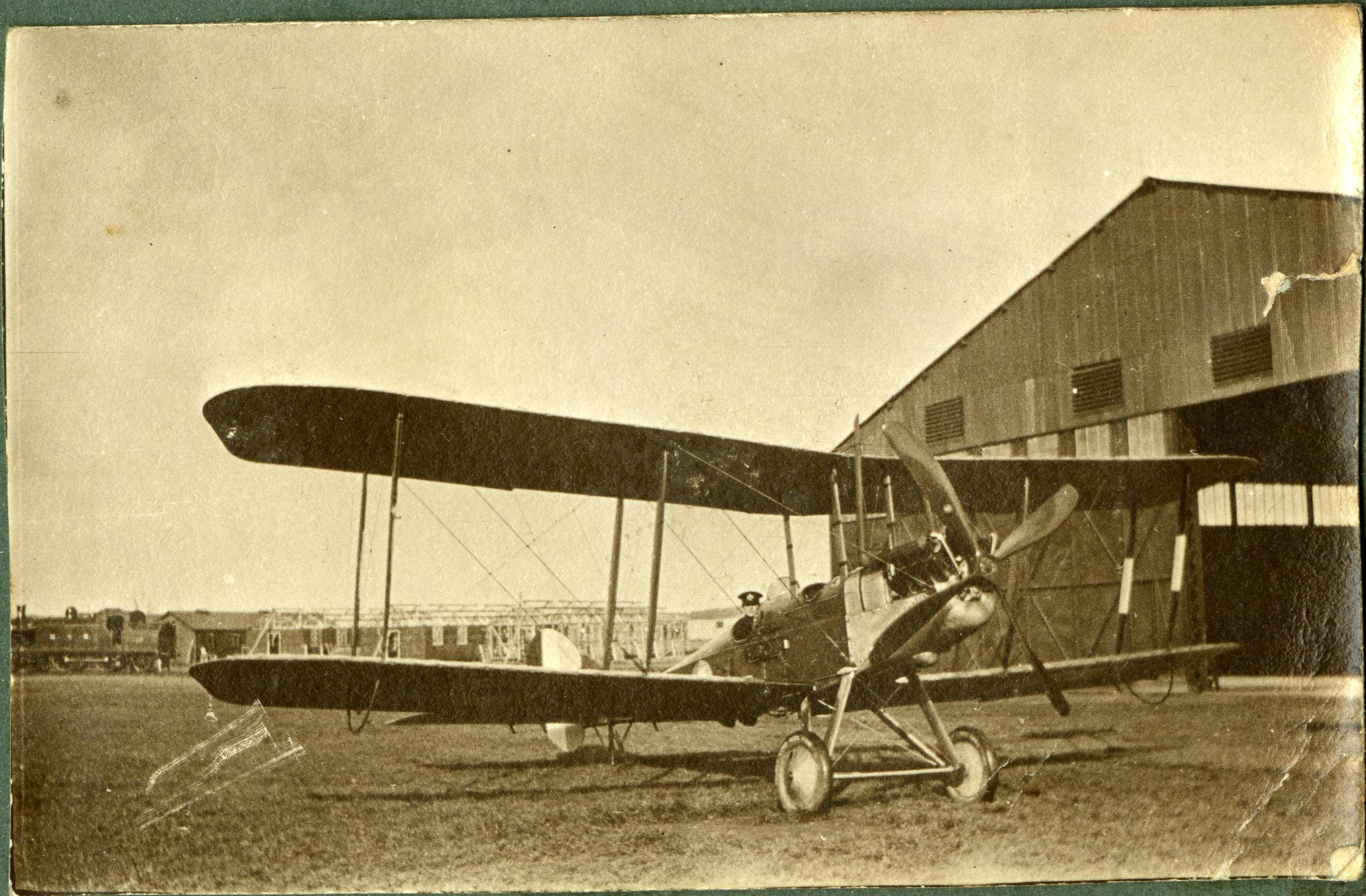 """""""WOHP RAF at East Fortuna"""""""