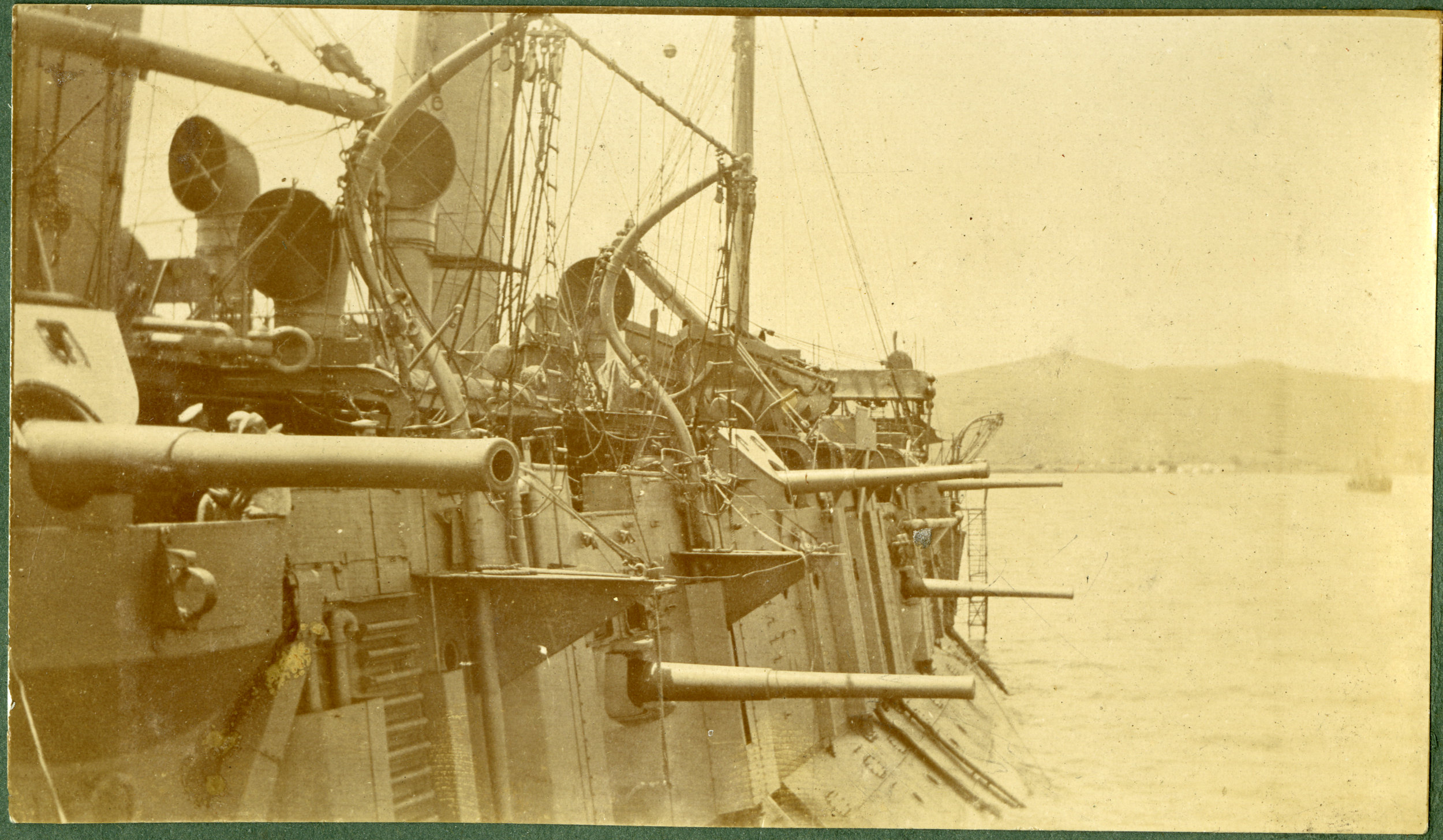"""HMS Endymion"""