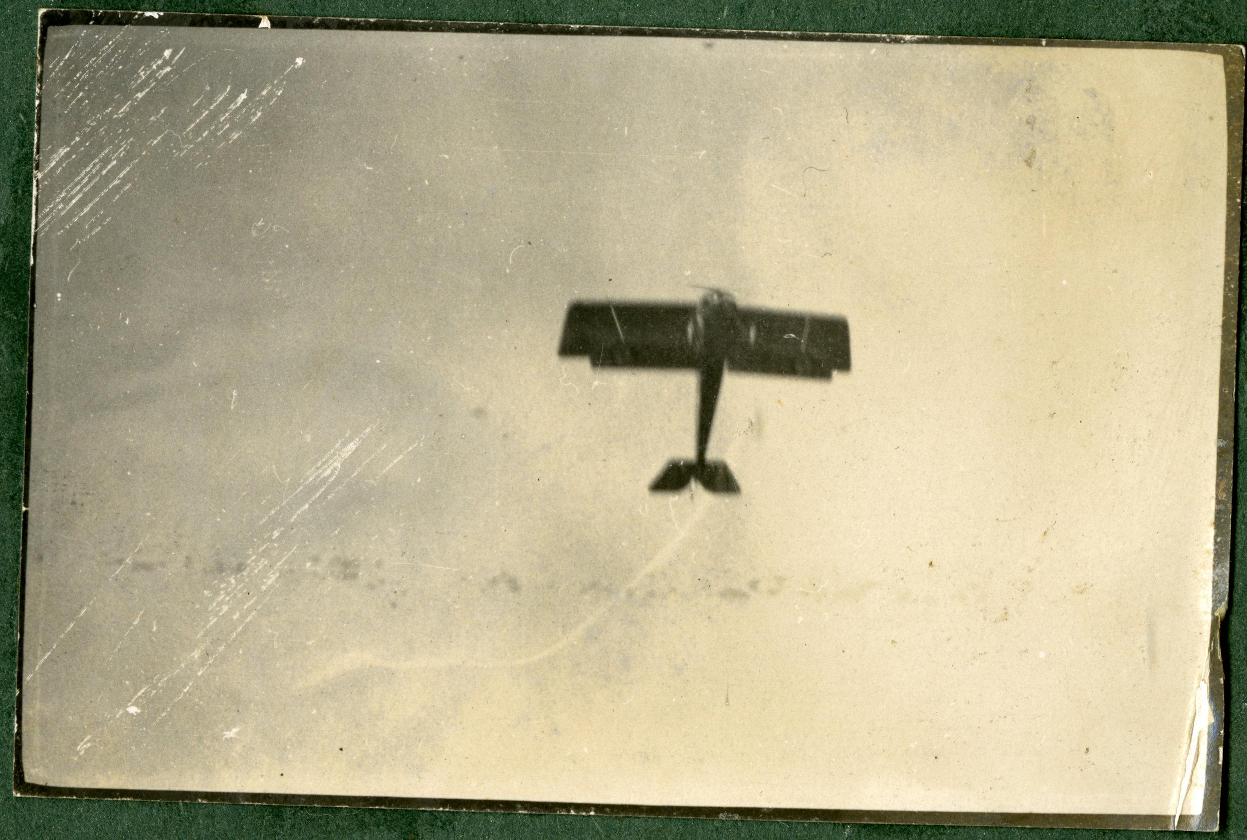 """""""Nieuport fighter"""""""