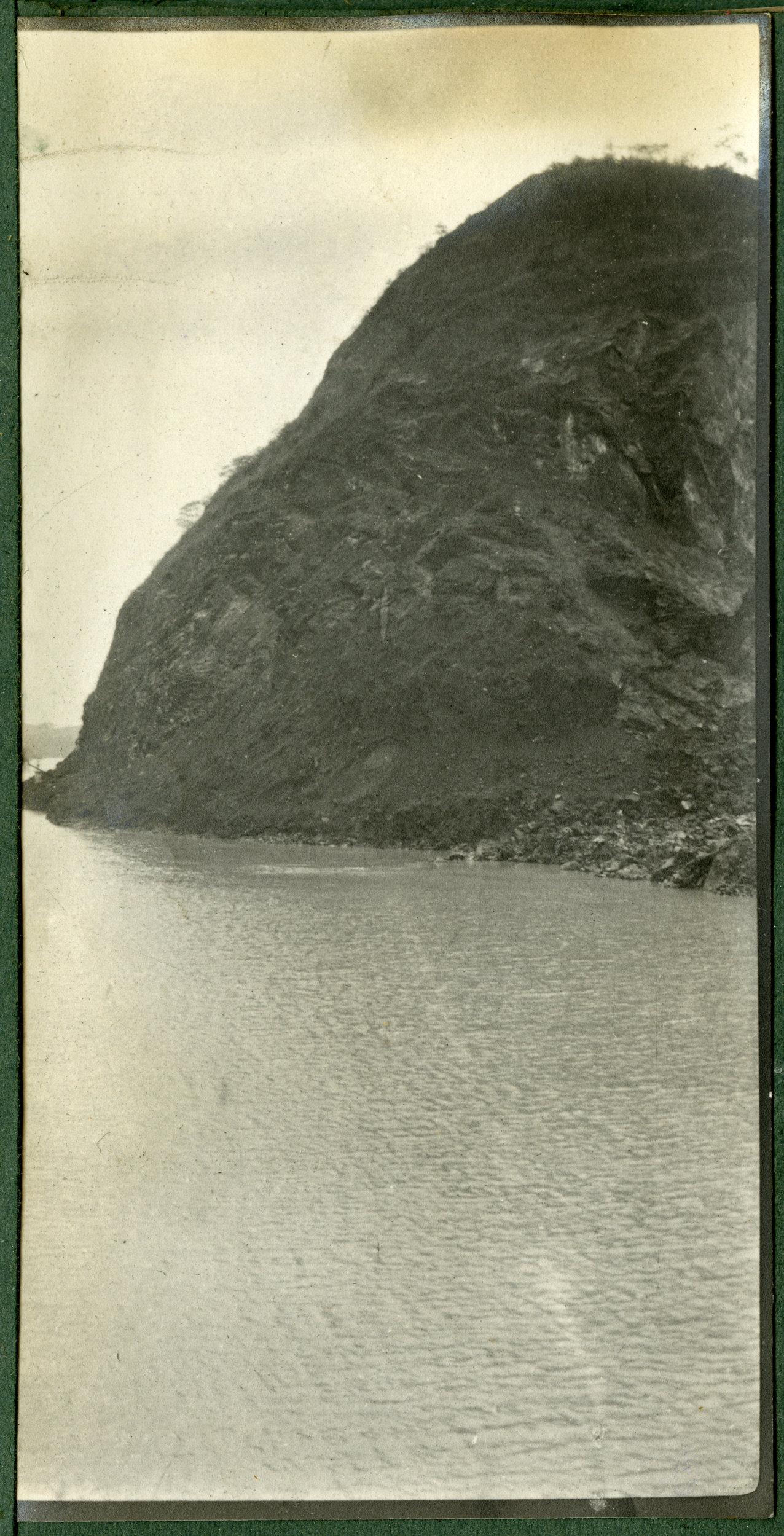"""Panama Canal"""
