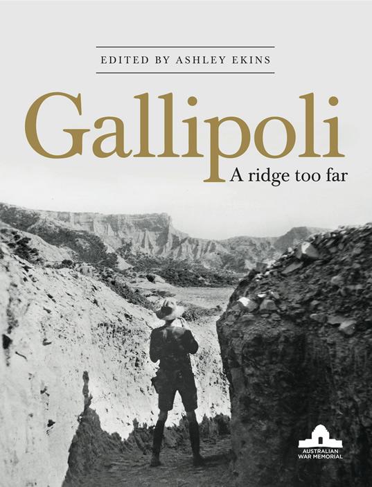 ww1Gallipoli a ridge too far.jpg