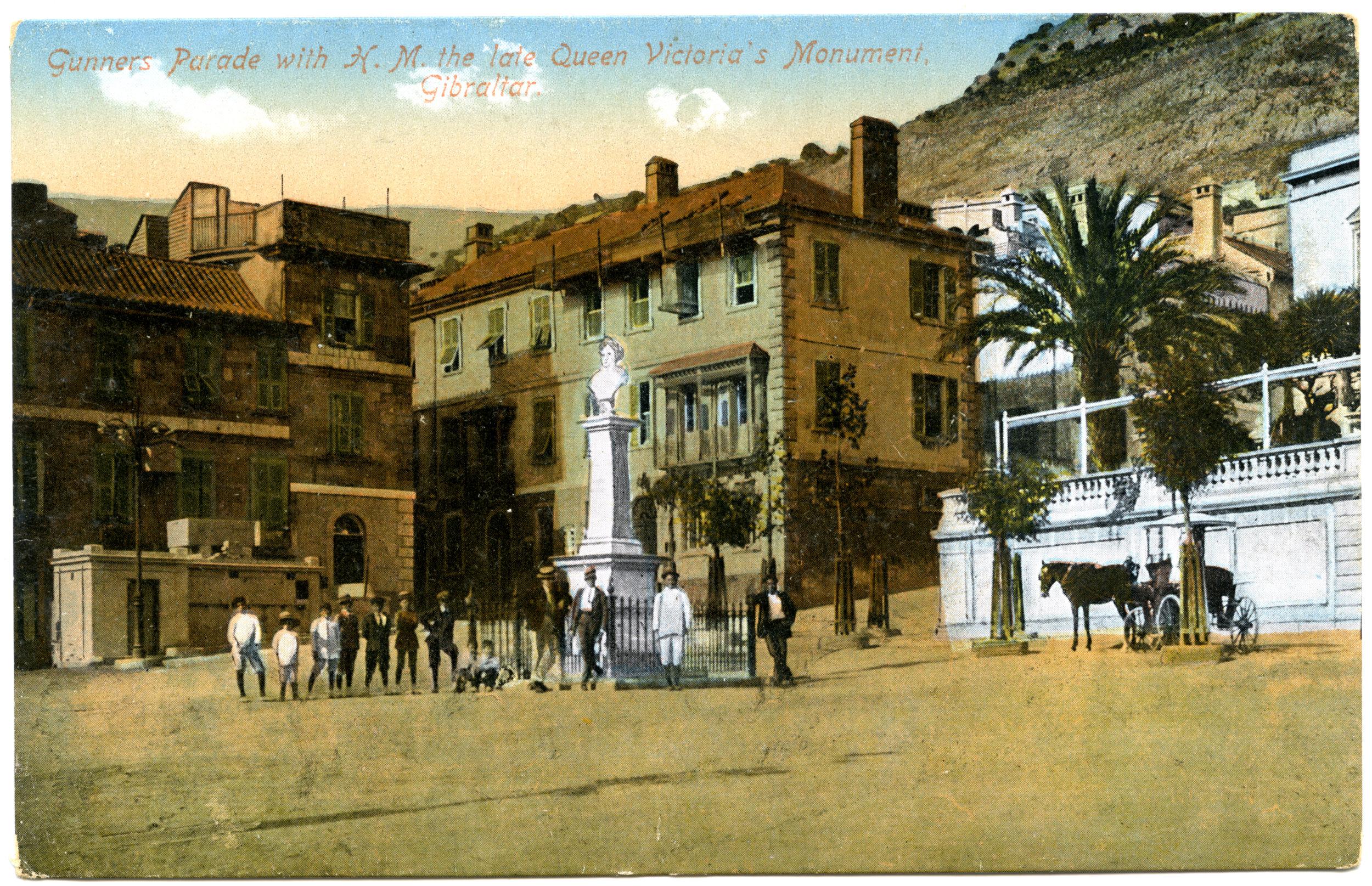Postcard #2