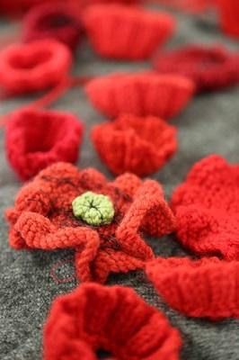 PNL&CS 'Blanquilt' Poppies