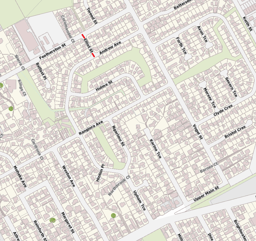 Elliott Street Map.png