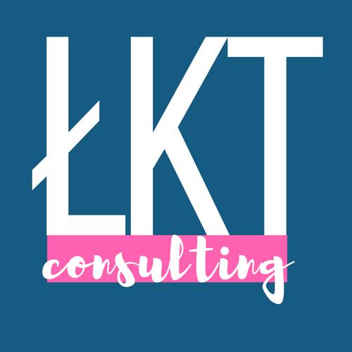 Łush Kumtux Tumtum Consulting logo.