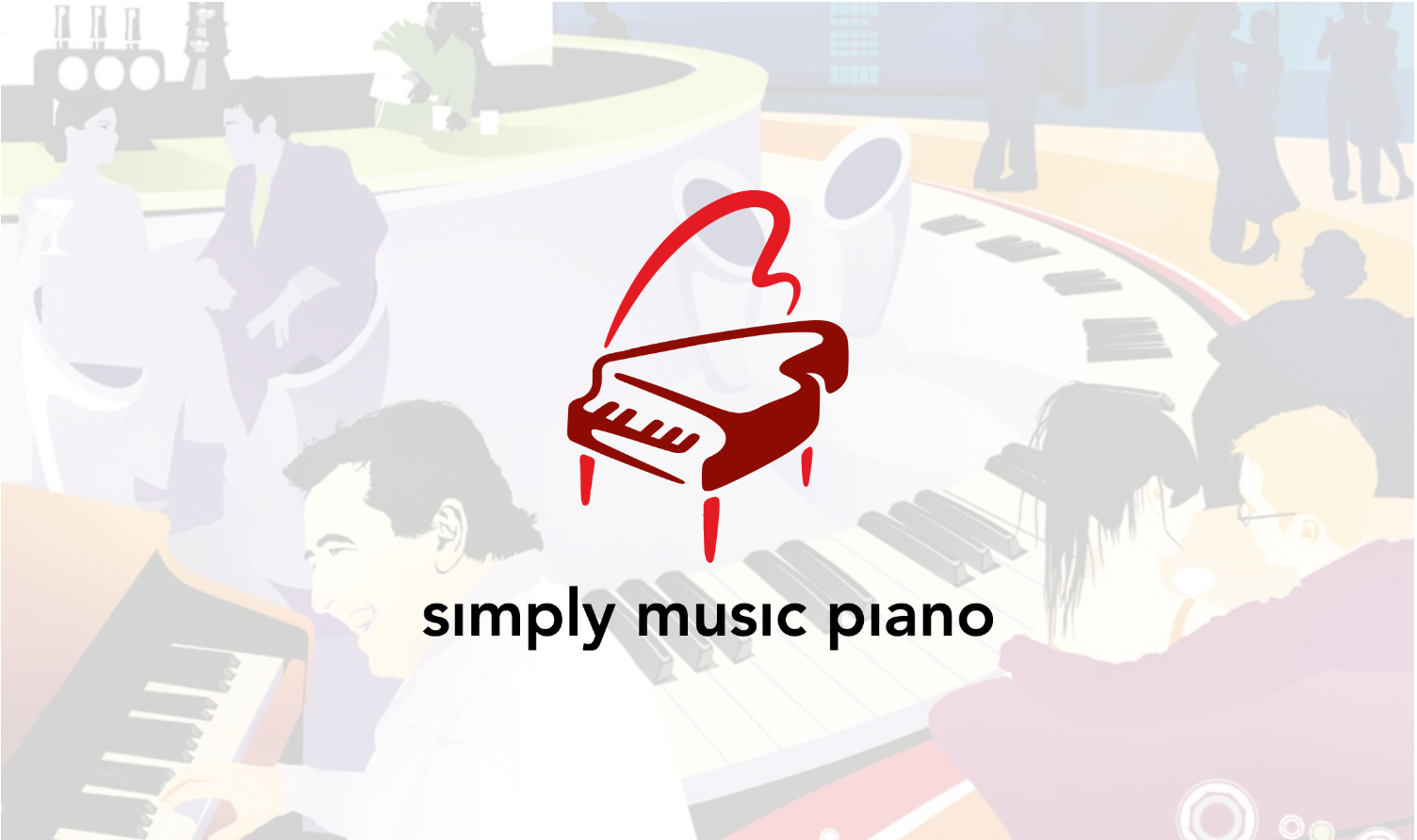 Simply Music Piano - piano lessons ankeny iowa