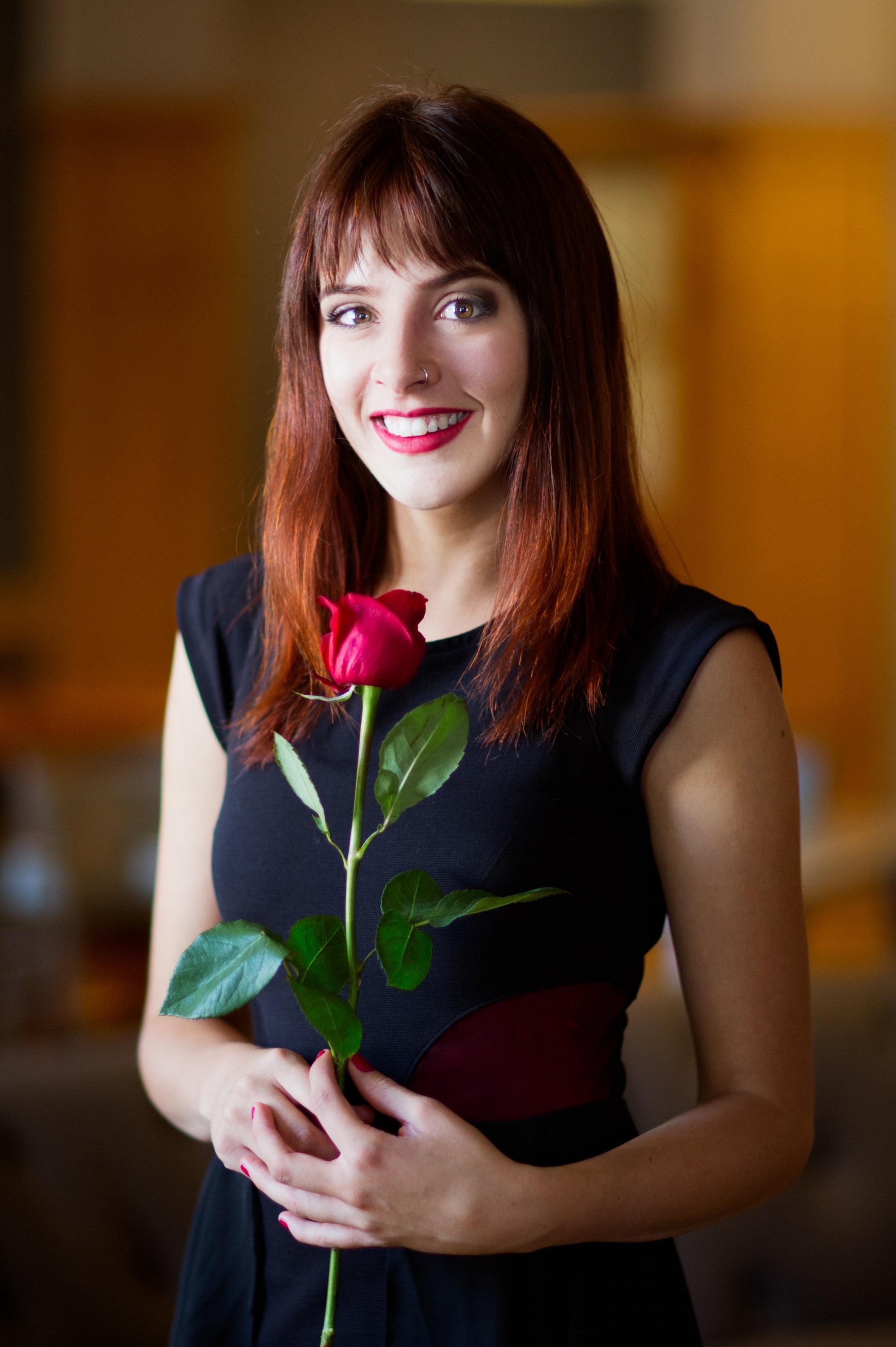 Gabrielle Krieger - piano teacher Ankeny Iowa