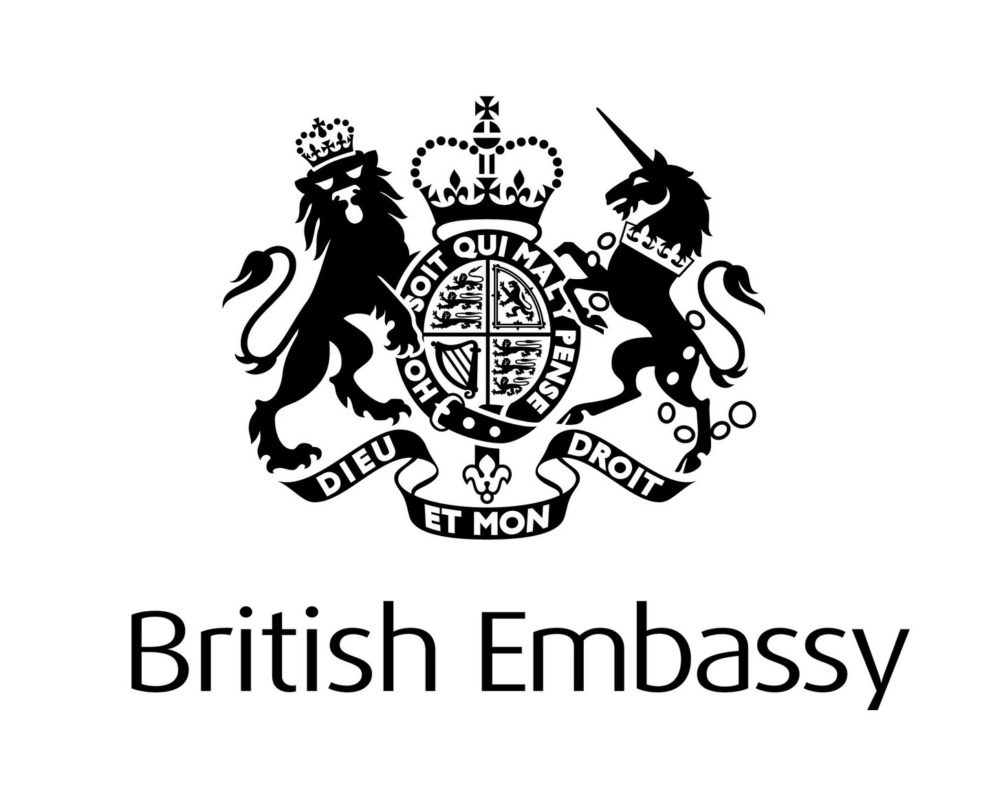 British Embassy Colombia
