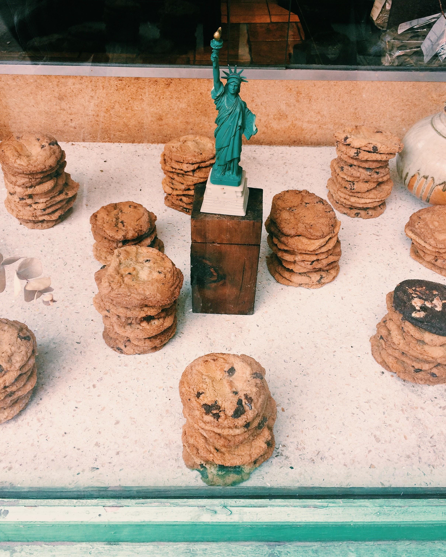 best cookies in town @_@