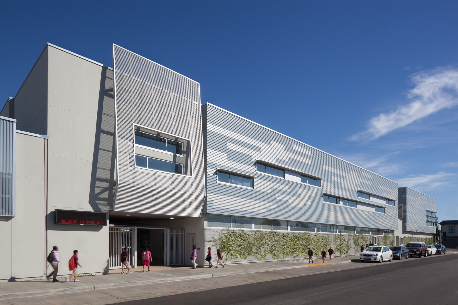 Sally Ride Elementary School