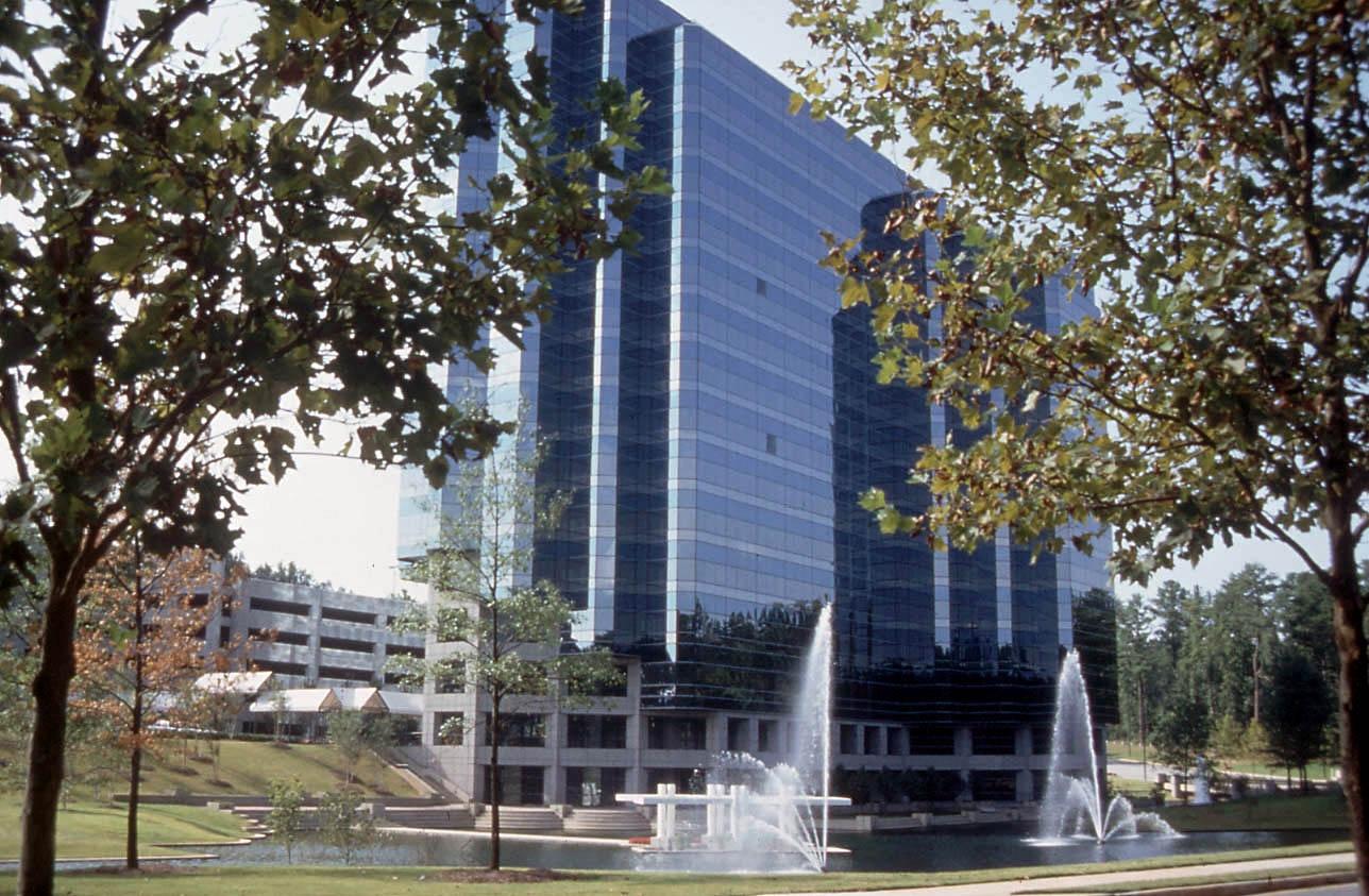 Crestline Center