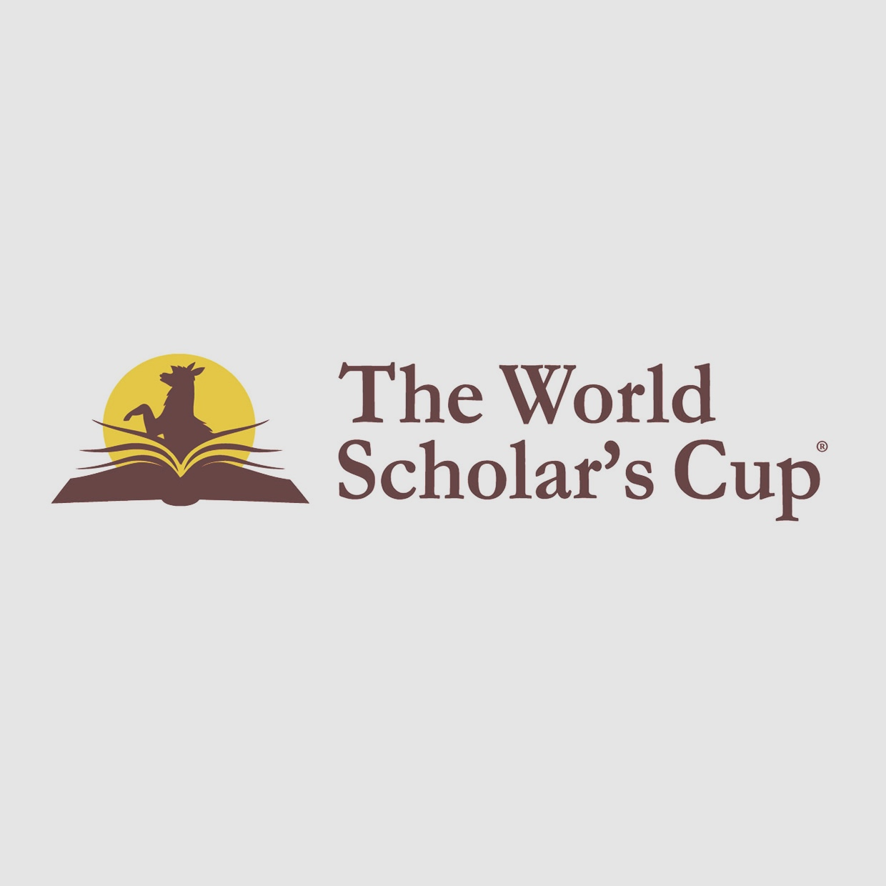 THE WORLD SCHOLAR'S CLUB