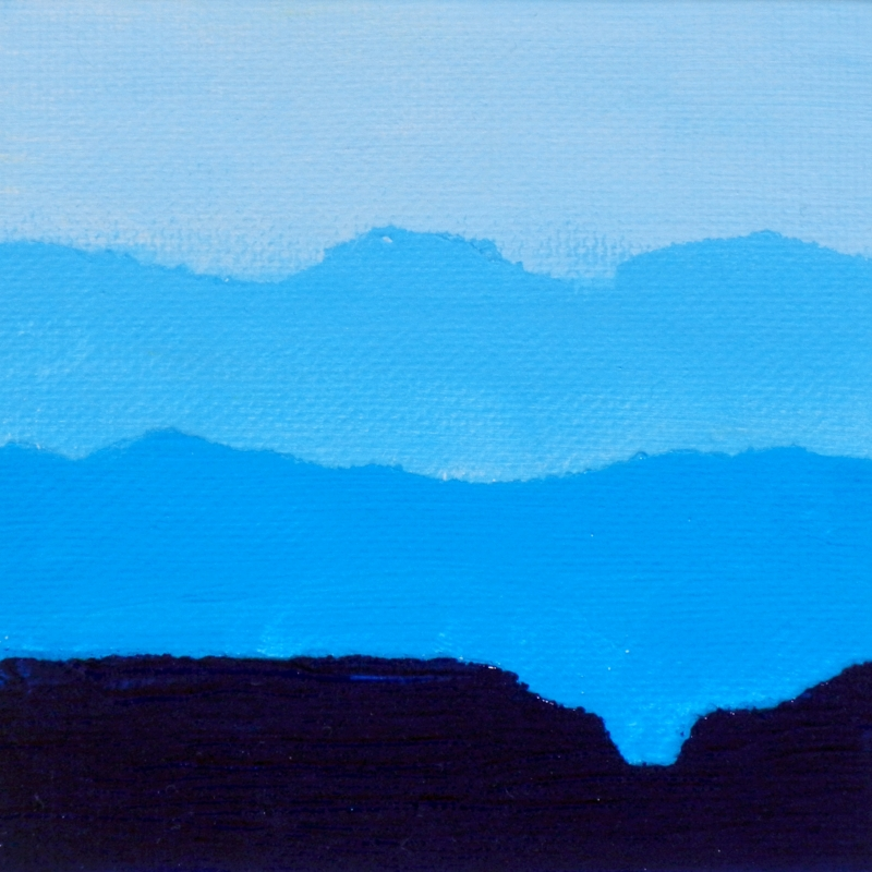 Abstract Landscape #03