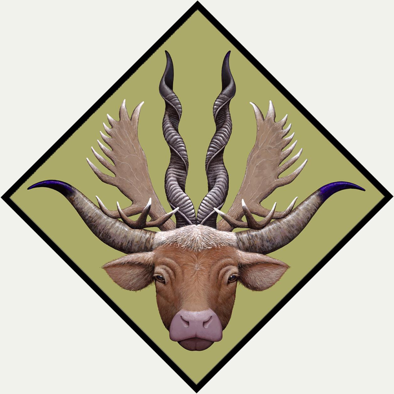 SWISS COW TROPHY