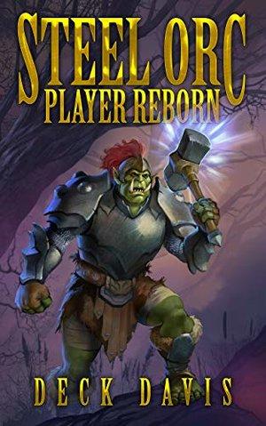LitRPG Novels Recommendations — LitRPG Podcast