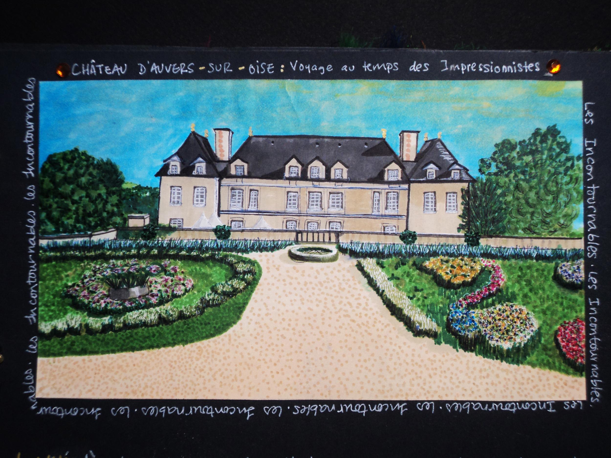 Musée des Impressionists