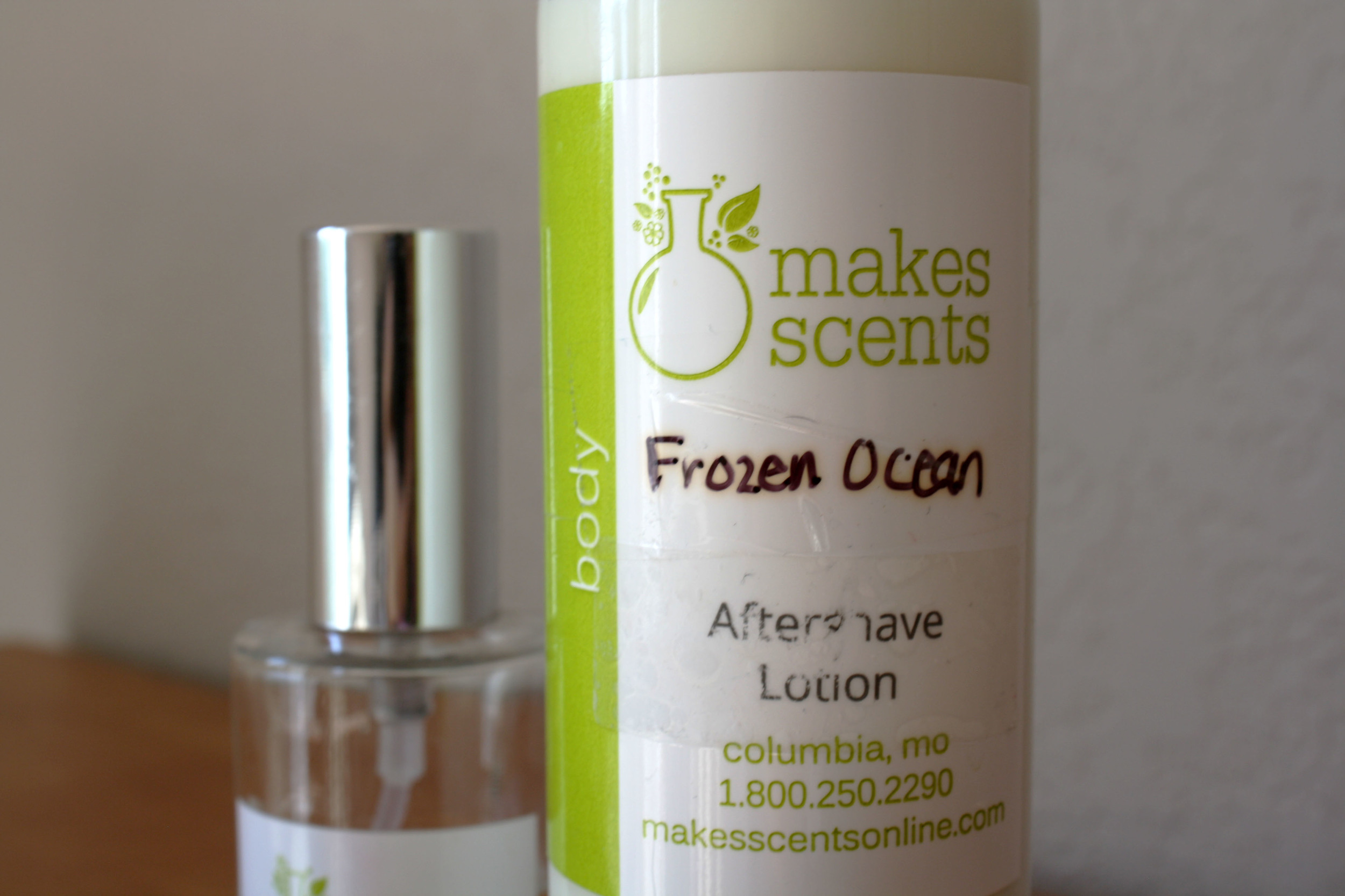 Makes Scents