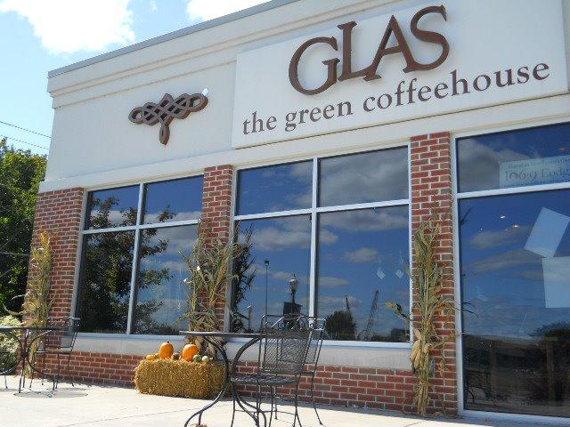 Glas Coffee House // photo credit: Glas