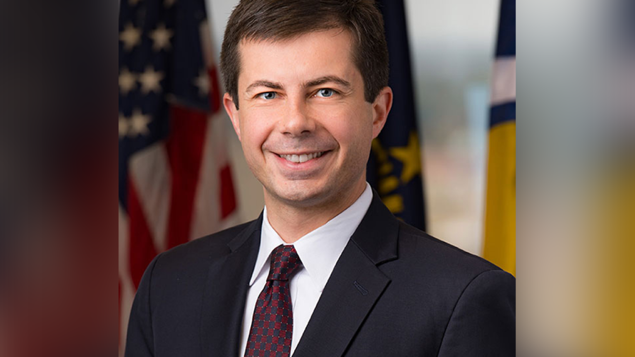 Pete Buttigieg (D) - (Exploratory committee)Pete Buttigieg has served as Mayor of South Bend, IN since 2012.