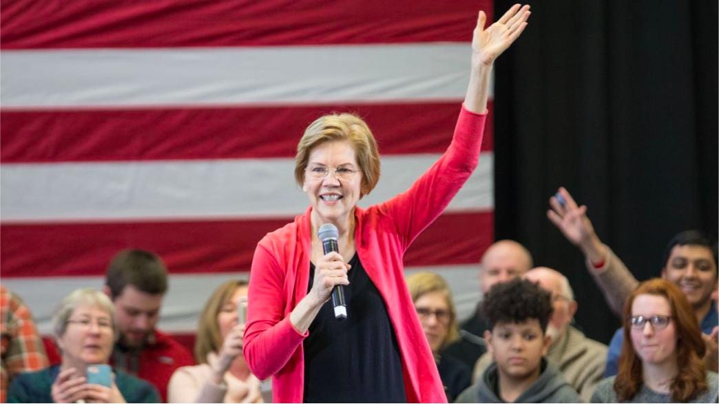 Elizabeth Warren (D) - Elizabeth Warren has served as a United States Senator from Massachusetts since 2013.