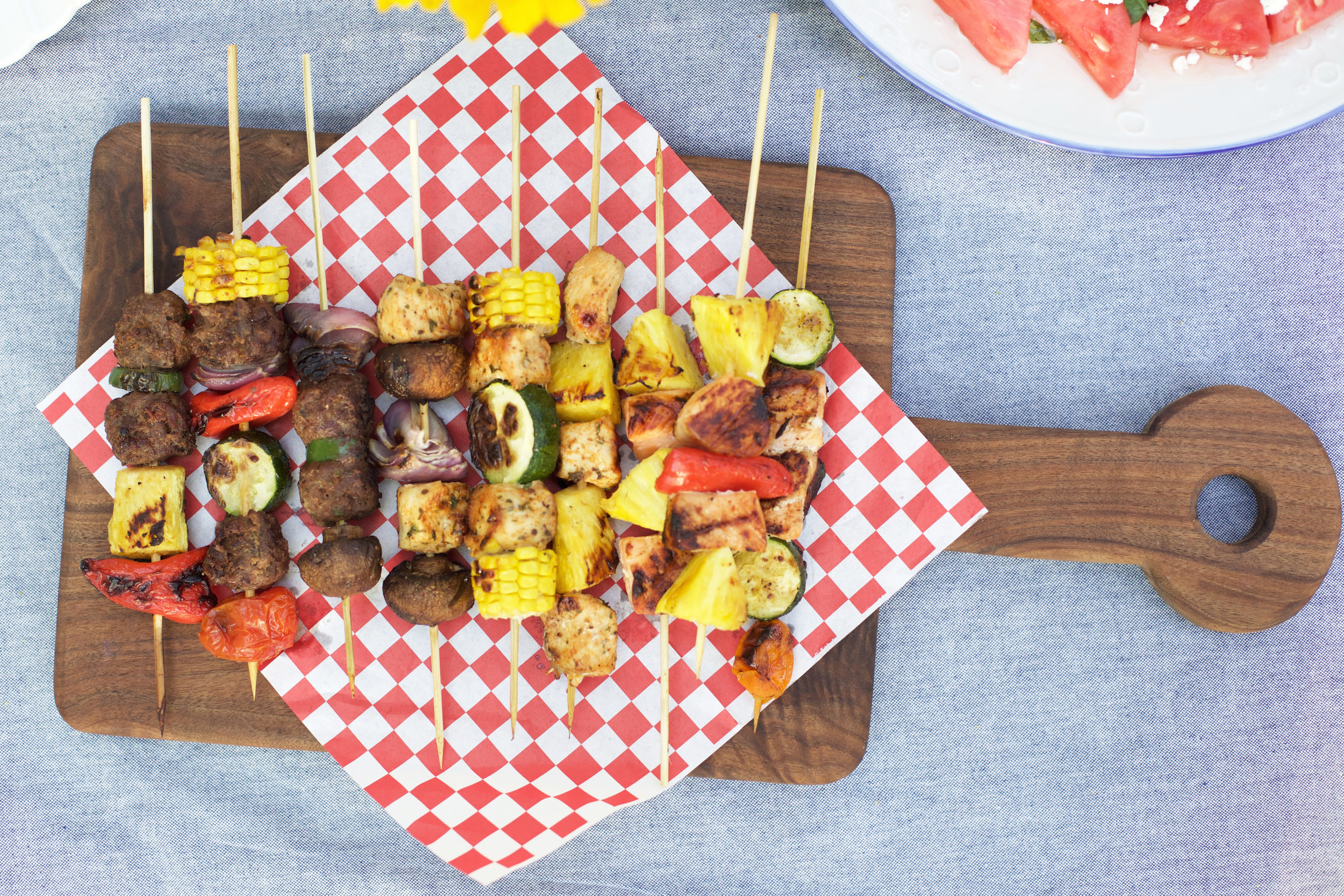 Skewered to Perfection