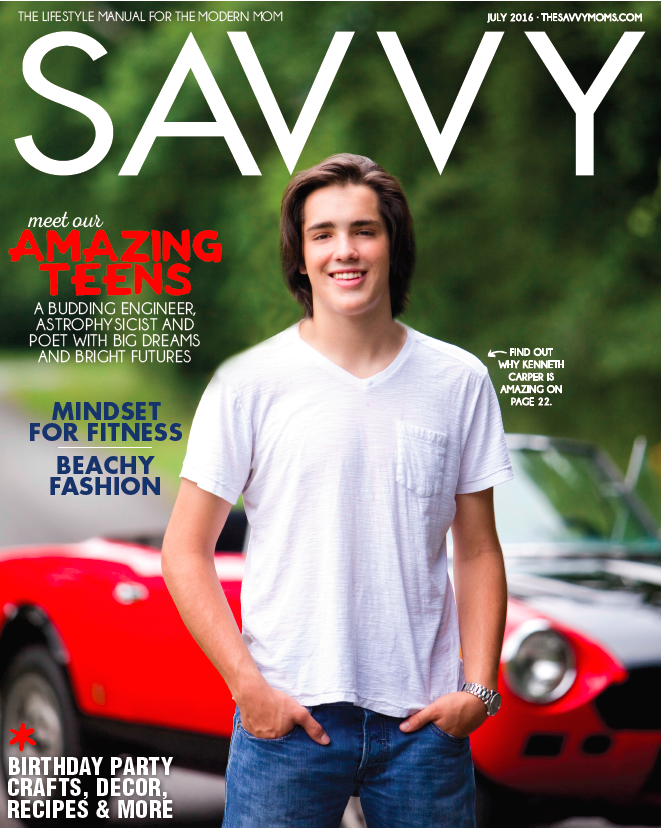 July Savvy