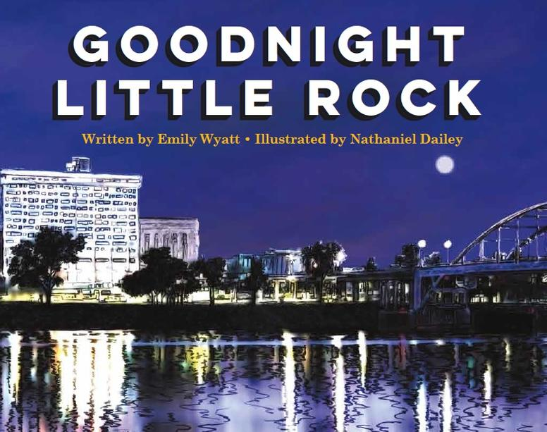 Goodnight Little Rock children's book