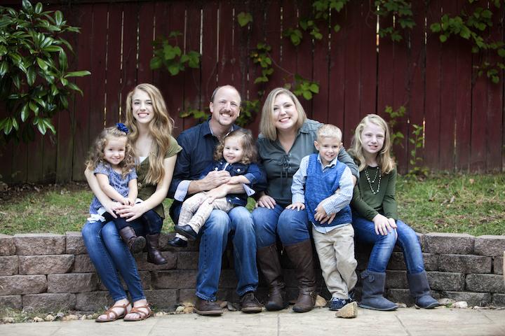 Kelton Family