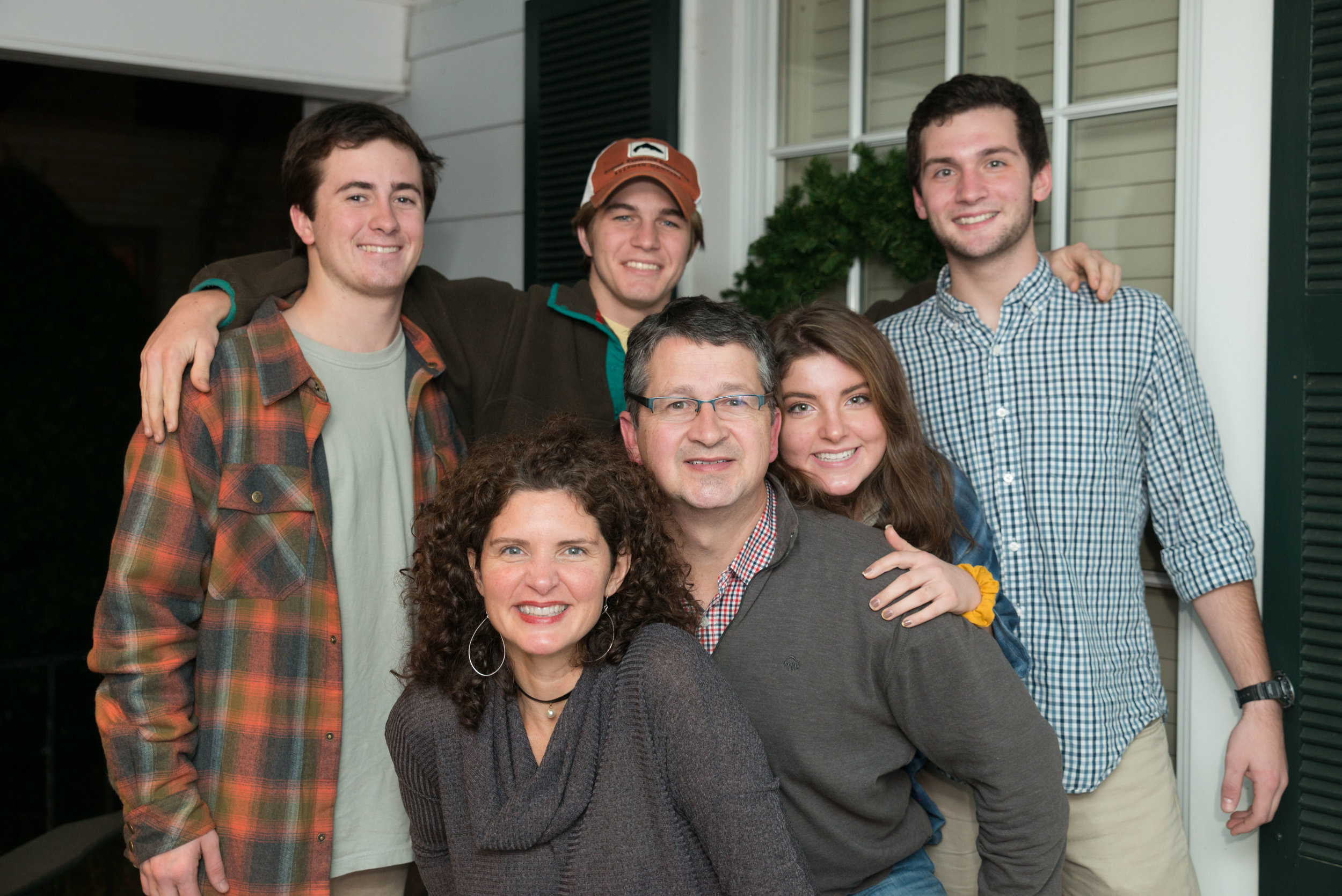 Getting along with stepkids
