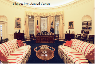 Clinton Presidential Center