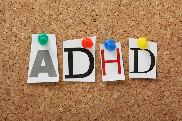 Focusing on childhood ADHD