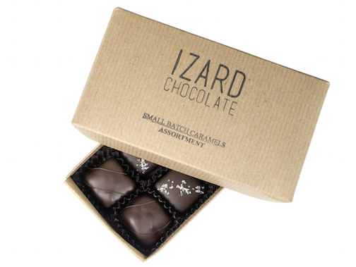Izard Chocolate
