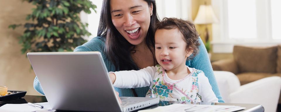 Better Beginnings Child Development Resource Library