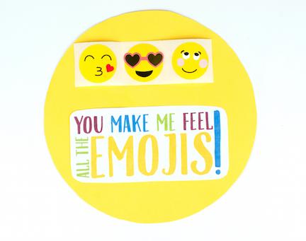Valentine Emoji