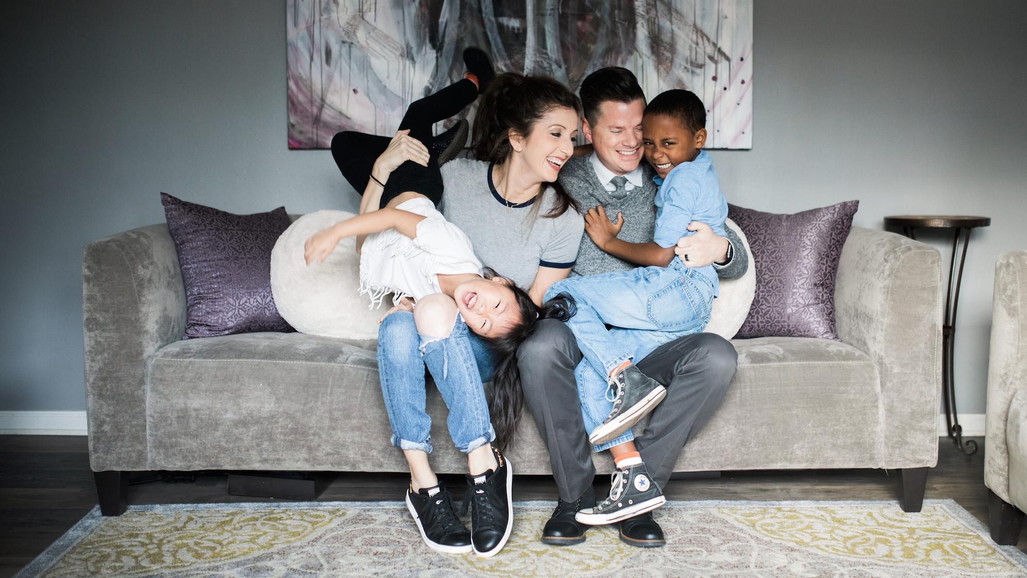 Vinson Family