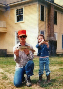 MY PLAYGROUNDCIRCA 1981.