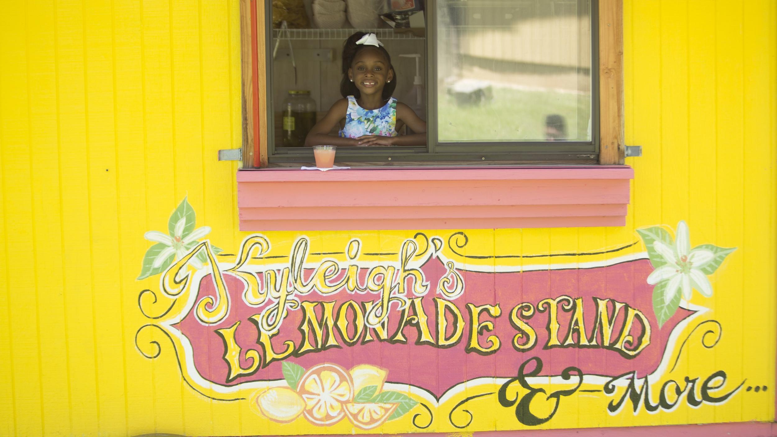 Kyleigh's Lemonade Stand & More