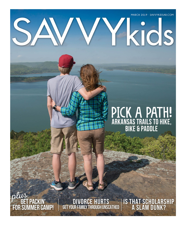 SAVVYkids | March 2019