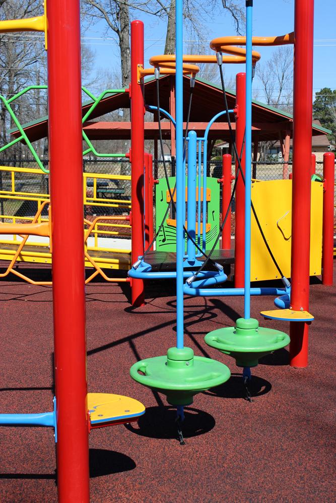 Inclusive Parks