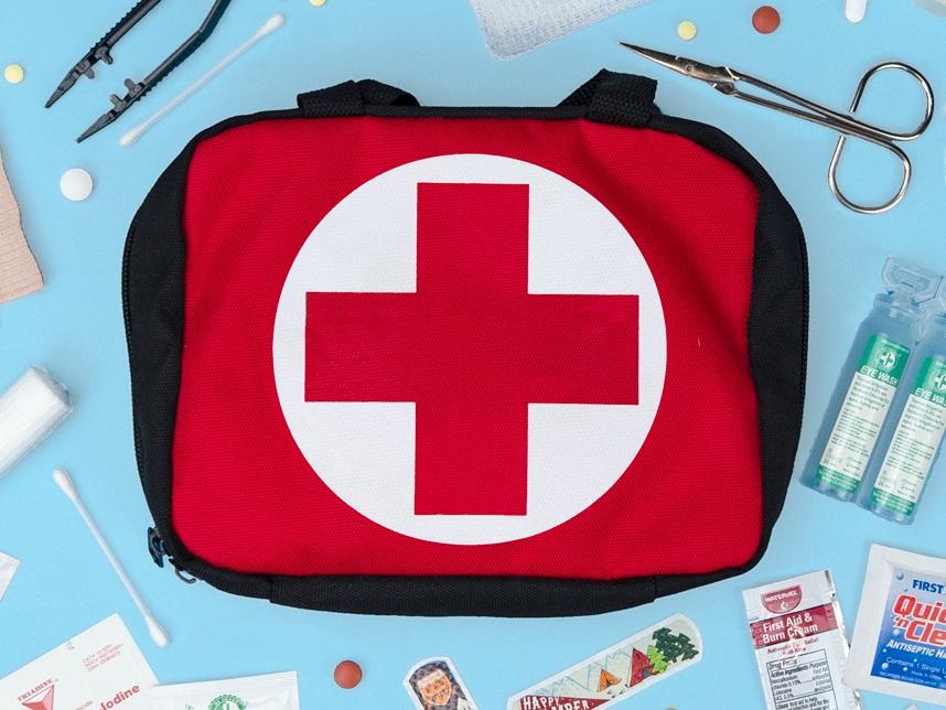 Emergency Care Checklist