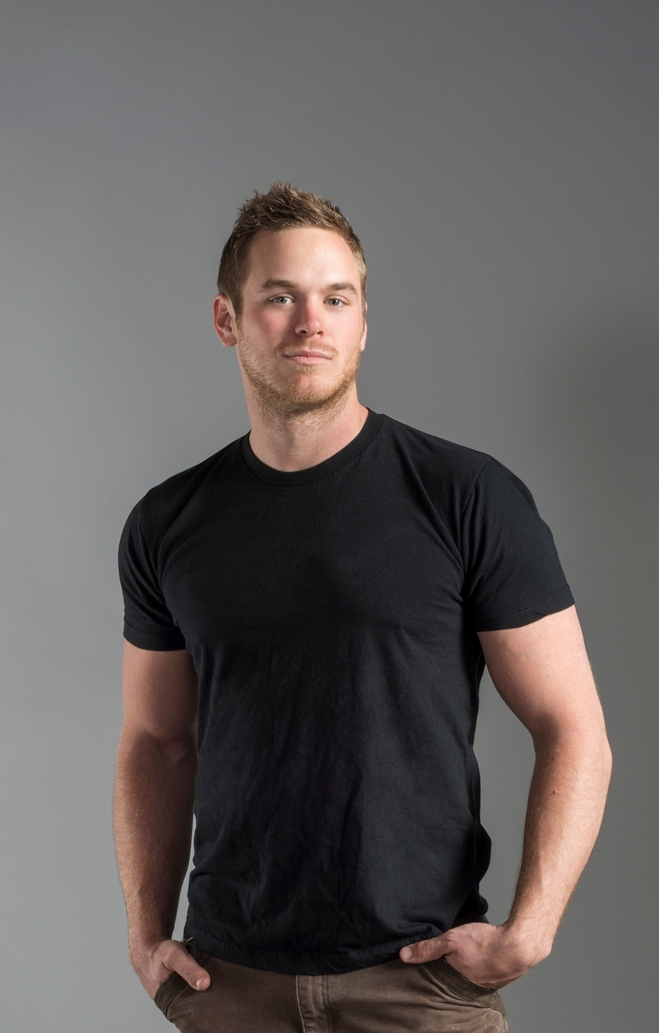 Celebrity Contractor Mike Holmes Jr.