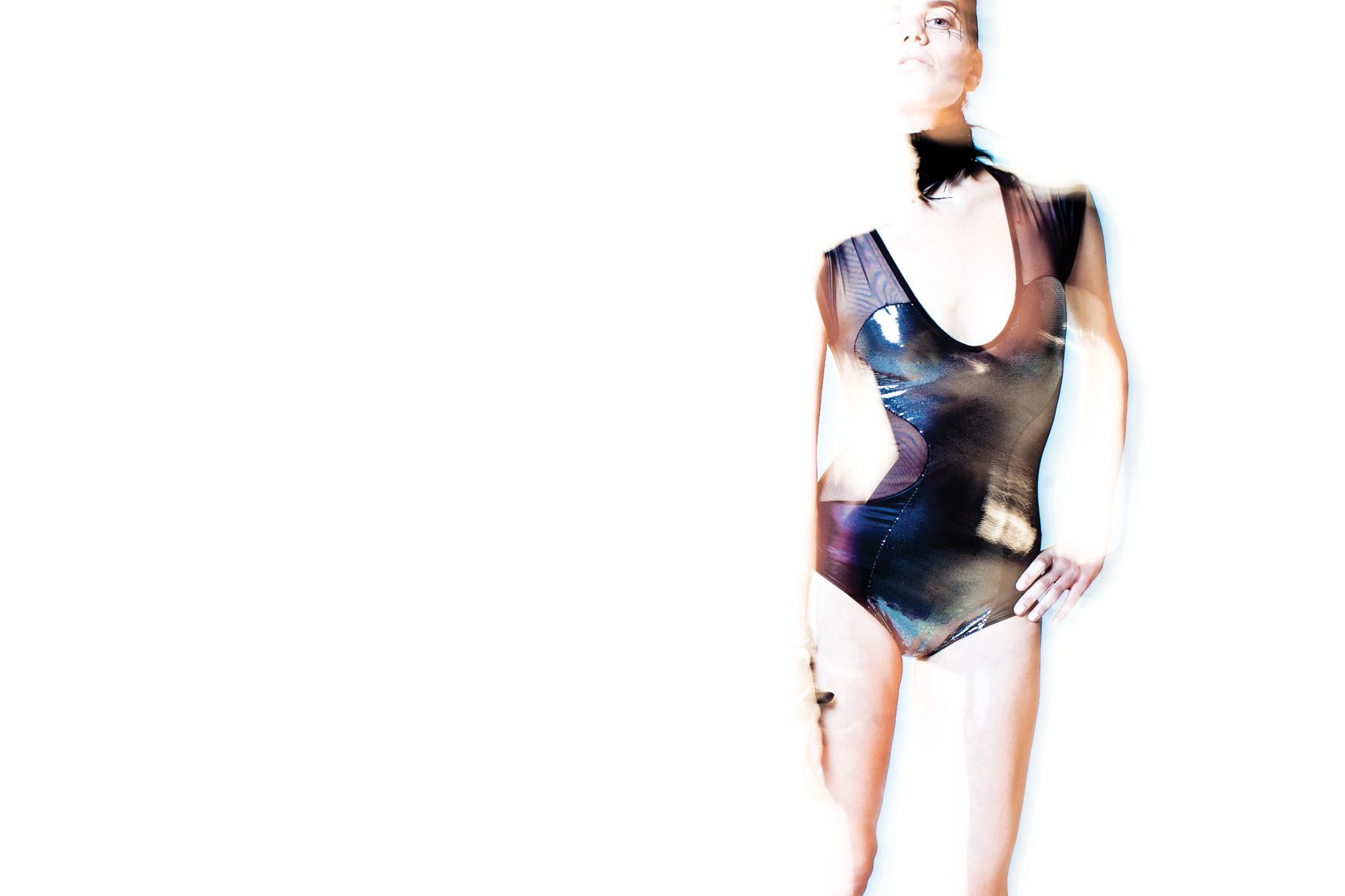 LA based designer, Brian Lichtenberg